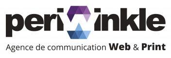 Logo Periwinkle