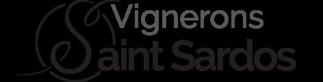 Logo Vignerons Saint Sardos