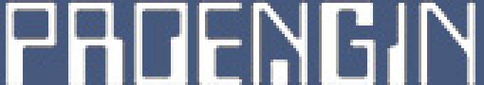 Logo Proengin