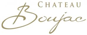Logo Chateau Boujac