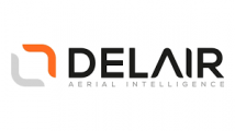 Logo Delair